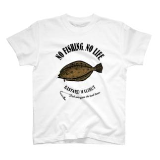HIRAME_EB_1CW T-shirts