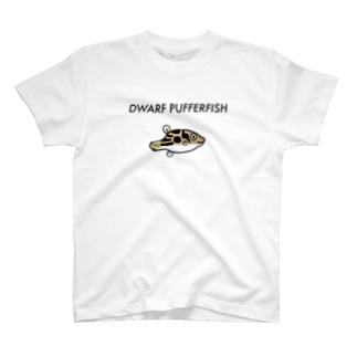 アベニーパファー T-shirts