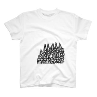 ウィワクシア T-shirts