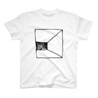 奥行き、奥ゆかし T-shirts