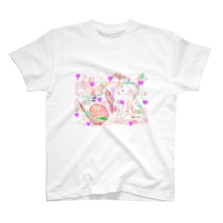 LOVE time T-shirts
