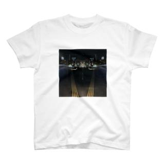 drifting T-shirts