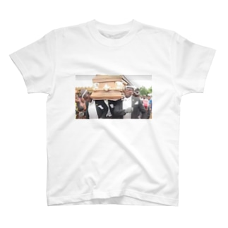コフィンダンス2 T-shirts
