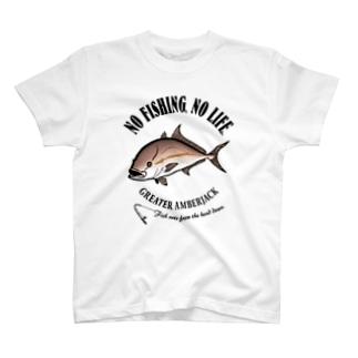 KAMPACHI_EB_1CW T-shirts