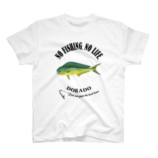 SHIIRA_EB_2CW T-shirts