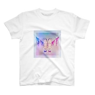 double bird T-shirts