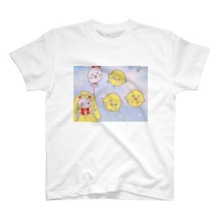 2017 あけおめ T-shirts