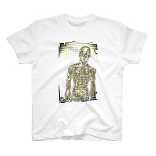 TOUGH GYM(VOL.1) T-shirts