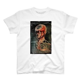 TOUGH GYM(VOL.2) T-shirts