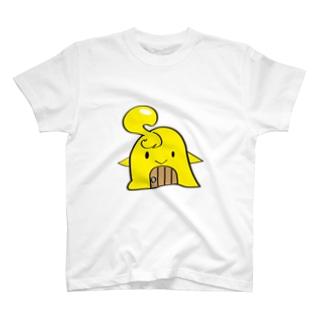 セコンドア君 T-shirts
