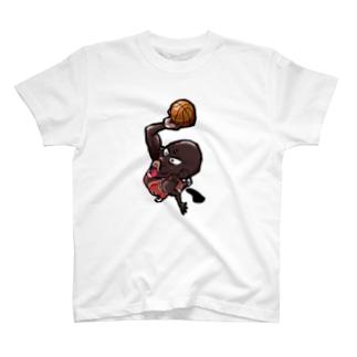 マイケルジョーダン T-shirts