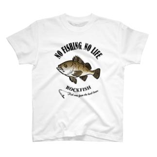MEBARU_EB_1CW T-shirts