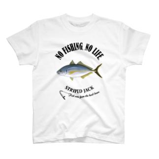 SHIMAAJI_EB_2CW T-shirts