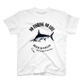 KUROKAJIKI_EB_1CW T-shirts