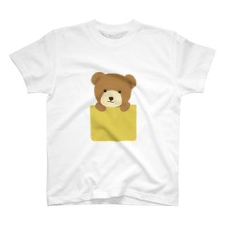 か T-shirts