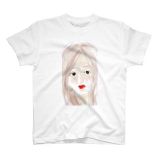 びじん T-shirts