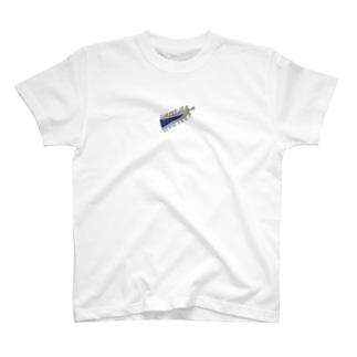 Souvenir From Minato_008 T-shirts