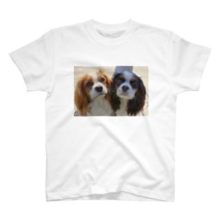 えりおり T-shirts