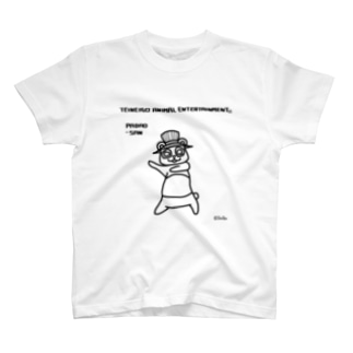 ぱだおさん ごきげん T-shirts