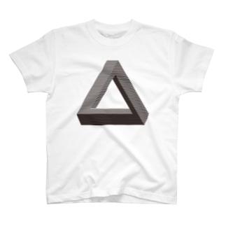 △ T-Shirt
