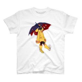 No.93 T-shirts