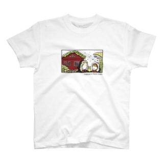 Faroe island T-shirts