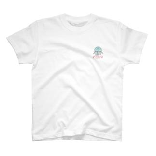 真野拓実デザイン Tシャツ T-shirts