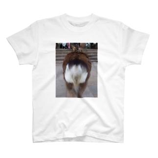 鹿しかいらない T-shirts