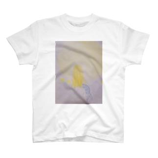 人魚さん T-shirts