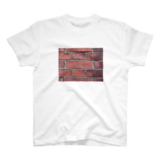 ぶりっくぶりっく T-shirts