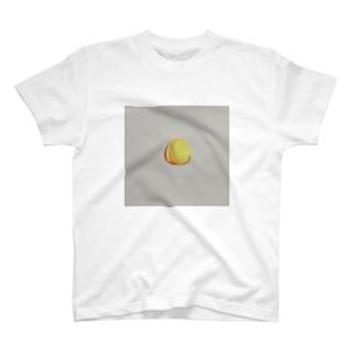 ボールTシャツ T-shirts