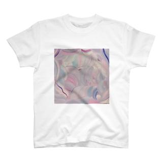 春と修羅 T-shirts