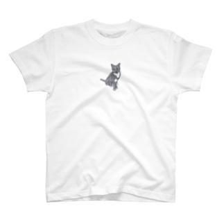 100nyans097.tuxedcat T-shirts