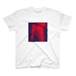 ターミネーター初号機シリーズ T-shirts