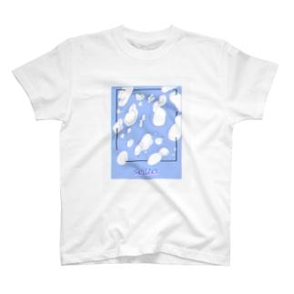 炭酸飲料 T-shirts