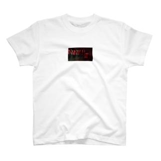 夜コインランドリー T-shirts