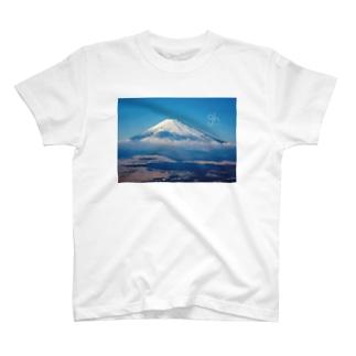 gh(fuji) T-shirts