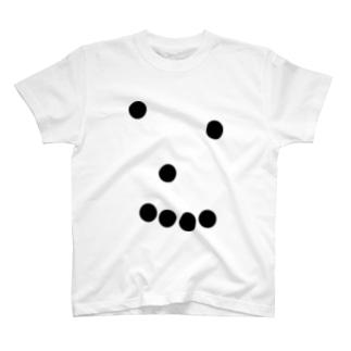 face*dots T-shirts