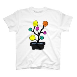 ユメミガチ T-shirts
