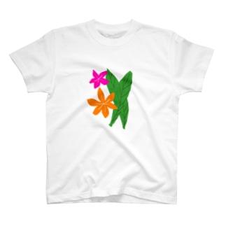 南の島シリーズ Tシャツ T-shirts