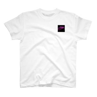 ナイキ&バスケ T-shirts