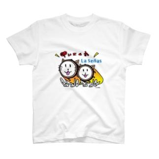 ラセーワン T-shirts