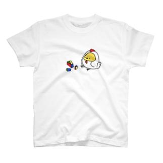 大人になりたいじょにー T-shirts