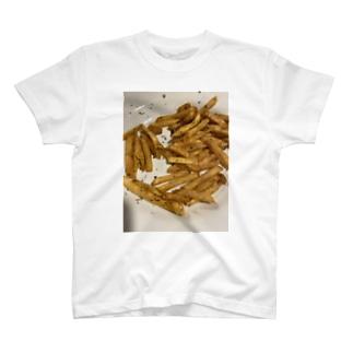 ゆかり T-shirts