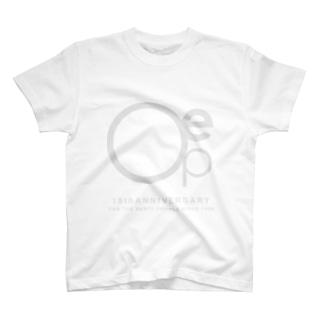 OEP 15周年 T-shirts