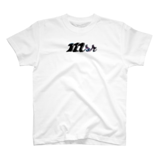 Musher(Msr) T-shirts