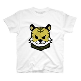 サバとら君 T-shirts