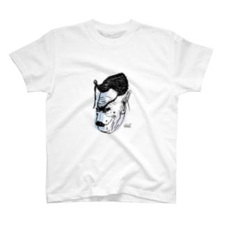 ドヤ顔 T-shirts