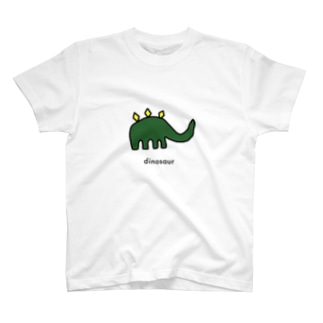 きょうりゅう T-shirts