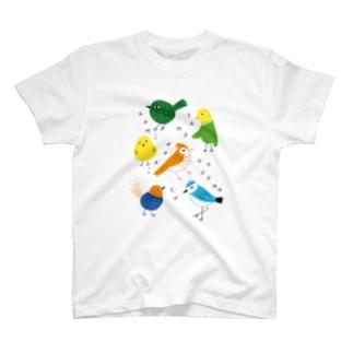 Kamitamonoki T-shirts